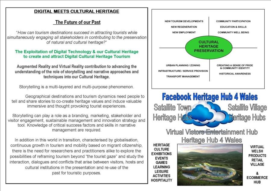 Digital Meets Cultural Heritage 0917